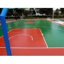 硅pu球场_奥创之星体育设施安装_唐山硅pu球场图片