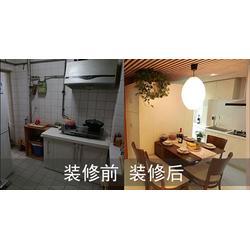 武汉翻新、武汉玖乐建筑装饰工程、墙面刷新图片