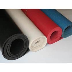 晋城耐磨阻燃橡胶板、永发橡胶、耐磨阻燃橡胶板规格图片