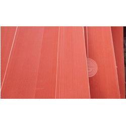 红色防滑绝缘橡胶板,红色防滑绝缘橡胶板,永发橡胶图片