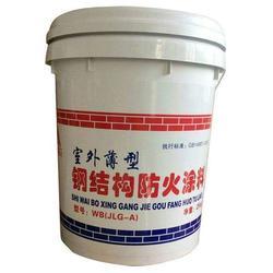 超薄型防火涂料销售-京东橡胶(在线咨询)超薄型防火涂料图片