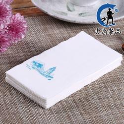 翔安区定制餐巾、定制餐巾纸厂家、大禹餐品(优质商家)图片
