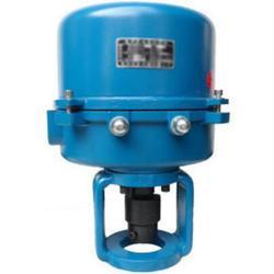 381RSD-150 381RXD-150 电动执行器 电动阀门图片