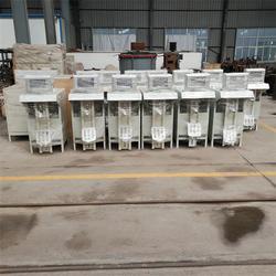 四嘴水泥包装机定制-方腾机械(在线咨询)-湖南包装机图片