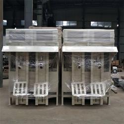 双嘴干粉砂浆包装机厂家、浙江包装机、方腾机械(查看)图片