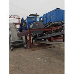 废旧金属破碎机出厂价-江山重工-铜川废旧金属破碎机图片