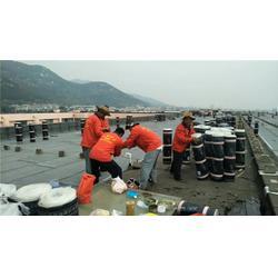 喜盛防水材料-铁岭居民区sbs防水材料图片