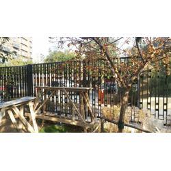 围栏护栏哪家便宜-围栏护栏-金顺盛(服务至上)图片