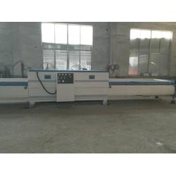 黑龙江覆膜机,鸿图木工机械,自动真空覆膜机图片