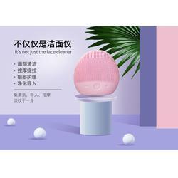礼品定制-新宝多功能洁面仪图片