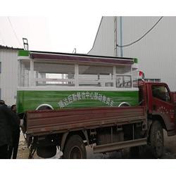 合肥快餐车_电动快餐车_合肥鸿福快餐车厂家(优质商家)价格