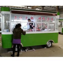 小吃快餐车、合肥快餐车、合肥鸿福厂家图片