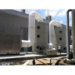 太仓废气处理-苏州光旭废气处理-工业废气处理行业图片