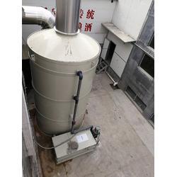 上海废气处理-苏州光旭节能环保-污水厂废气处理设备图片