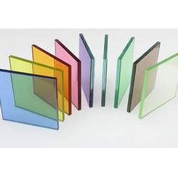 南京桃园玻璃 玻璃厂家-玄武玻璃图片