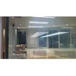 南京调光玻璃-调光玻璃供应-南京桃园玻璃图片