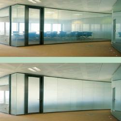 调光玻璃厂-调光玻璃-南京桃园玻璃加工图片
