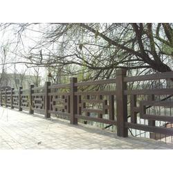 水泥仿木栏杆_江西仿木栏杆_南京天之道企业(查看)图片