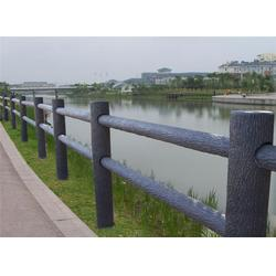 水泥仿木护栏-仿木护栏-南京天之道有限公司图片