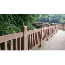 南京天之道新型建材(图) 水泥栏杆厂家 莆田栏杆图片