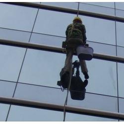 佛山外墙清洗玻璃膜|外墙清洗|广州市靓丽外墙清洗