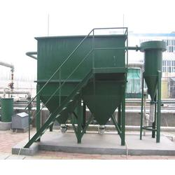 斜管沉淀池设备报价-诸城市泓泽环保科技-甘肃斜管沉淀池设备