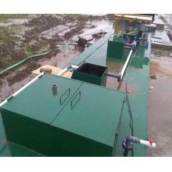 海西养鸡场污水处理设备、养鸡场污水处理设备、诸城泓泽环保图片