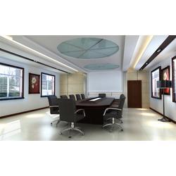 美至约专业办公装修(多图)-天津办公设计图片