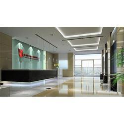 宁河办公室装修-办公室装修设计-美至约装饰(推荐商家)图片