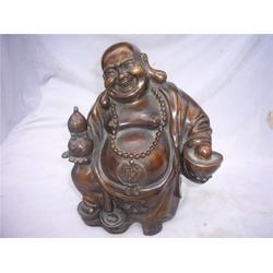 2米铸铜弥勒佛_青海铸铜弥勒佛_恒天铜雕(查看)图片