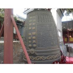 恒天铜雕厂家 铸铜钟厂家-宁德铜钟图片