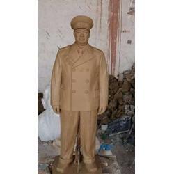 福建达尔文雕像厂家-恒天铜雕图片