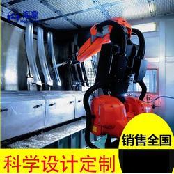 往复喷涂机-往复喷涂机-南通海濎自动化图片