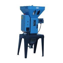 厂家直销称重式拌料机专业供应称重式拌料机图片