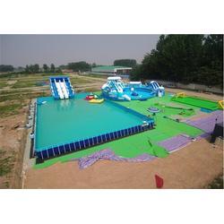 海纳游乐设备 水上乐园设备报价-大同水上乐园设备图片