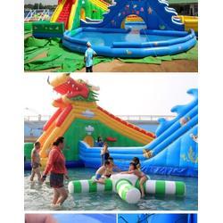商洛儿童移动水上乐园设备-海纳游乐设备厂图片