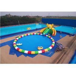 临沂儿童移动水上乐园设备-海纳游乐图片