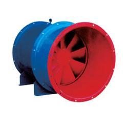 合肥消防排烟风机-无需清洗-安徽国茂-消防排烟风机生产厂家图片