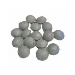 大成实业 锰碳球厂家-锰碳球图片