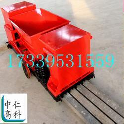 (中仁高科)水泥檩条机,一次成型,自动行走,三十年老厂,质量可靠,售后有保障图片