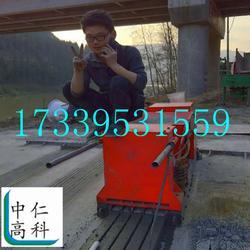 葡萄架水泥柱子机、自动行走,一次成型,每天可以生产1000根左右,高强度耐磨合金焊接,成型腔永不变形图片