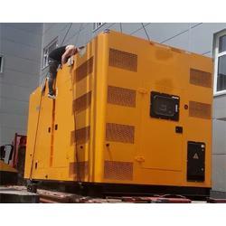 山西天发机电(图)|1500KW发电机组|发电机组图片