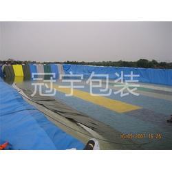 冠宇包装制品(图)|桥梁预压水袋特点|玛多桥梁预压水袋图片