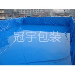 冠宇包装制品 桥梁预压水袋-平南桥梁预压水袋图片