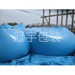 汉台区桥梁预压水袋、冠宇包装制品、桥梁预压水袋图片