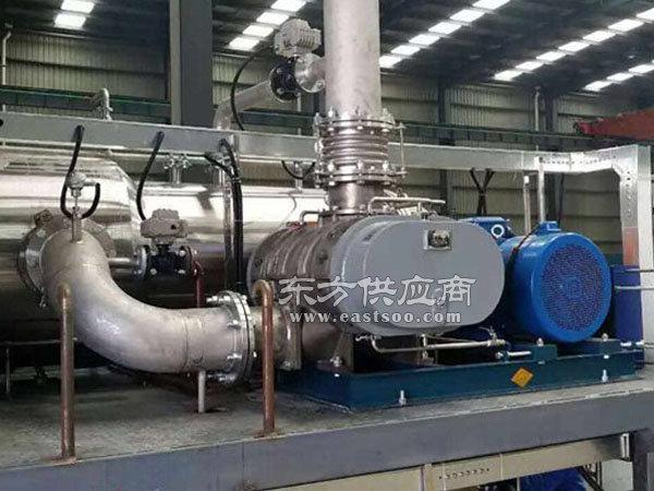 青海蒸发结晶器、蓝清源环保科技、蒸发结晶器工作原理图片