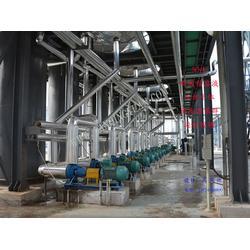 多效蒸发器工作原理,湖北多效蒸发器,蓝清源环保科技(图)