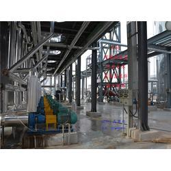上海多效蒸发器、多效蒸发器操作流程、蓝清源环保科技图片