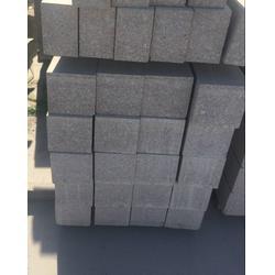 日照旺源石业有限公司(图),五莲红路边石价,五莲红路边石
