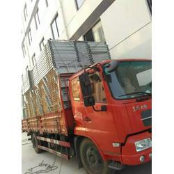 苏州阳帮物流(多图)|拉挖掘机板车图片